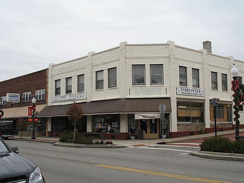 Bedford-Ohio